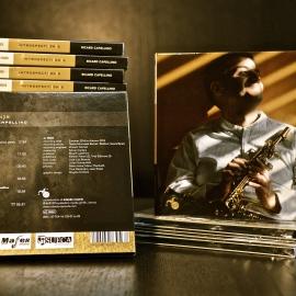 INTROSPECTI(ON)S Nuevo CD!!